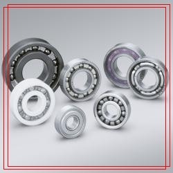 NSK NUP211EW  NUP-Type Single-Row Cylindrical Roller Bearings